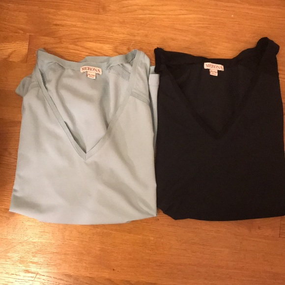 XL business casual tops